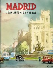 Mis libros: Madrid