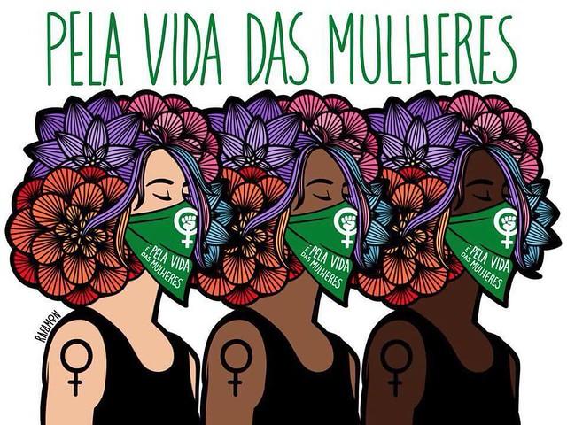 48808646338 0abff48490 z - Luta contra tabu marca o Dia pela Descriminalização e Legalização do Aborto