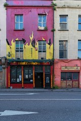 URBAN EXPRESSION AND DEPRESSION JULY 2016 [EXAMPLES OF STREET ART AND GRAFFITI IN CORK CITY]-156661
