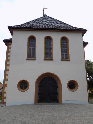 Wolfmannshausen, Germany