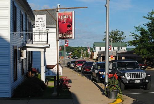 Irma's Kitchen - Argyle, Wisconsin