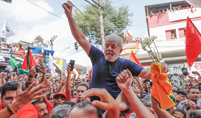48808964663 c1aa2dc3a6 z - Posição da Lava Jato pela progressão de regime de Lula gera impasse
