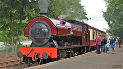 Lakeside & Haverthwaite Railway