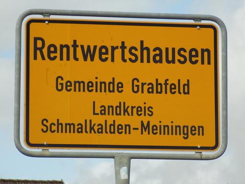 Rentwertshausen, Germany