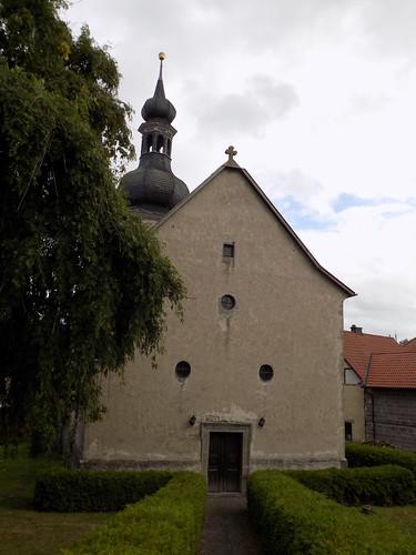 Wölfershausen, Germany