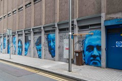 URBAN EXPRESSION AND DEPRESSION JULY 2016 [EXAMPLES OF STREET ART AND GRAFFITI IN CORK CITY]-156657