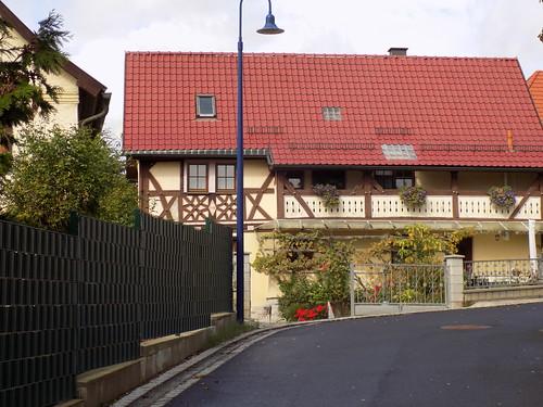 Schwickershausen, Germany