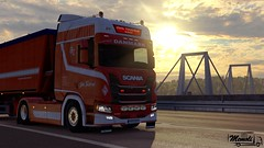 Scania J.Toustrup 2