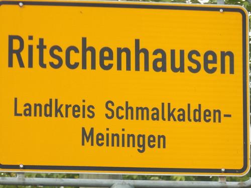 Ritschenhausen, Germany