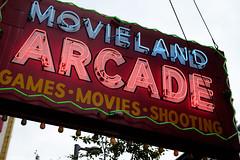 vancouver arcade