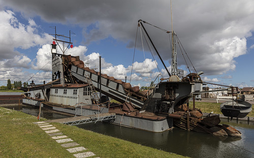 Nederlands Stoommachinemuseum Medemblik 12 mei 2019