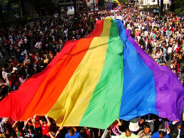 48810252801 6b263ce400 z - 18ª Parada LGBTQI+ de João Pessoa acontece neste neste domingo (29)