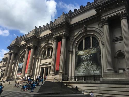 20180803 10 Metropolitan Museum of Art