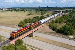 KCSM 4881 - Plano Texas