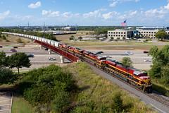 KCS 4172 - Plano Texas