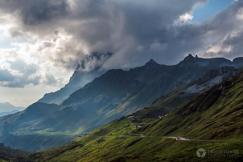 Klausenpass - Switzerland
