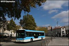 Heuliez Bus GX 327 – Transdev Niort Agglomération / Tanlib