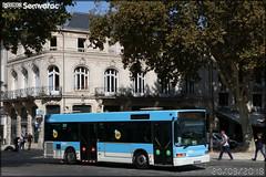 Heuliez Bus GX 117 L – Transdev Niort Agglomération / Tanlib n°307