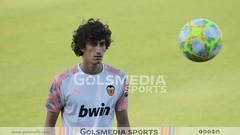 Valencia Mestalla- RCD Espanyol b (Sonia Simón) J6