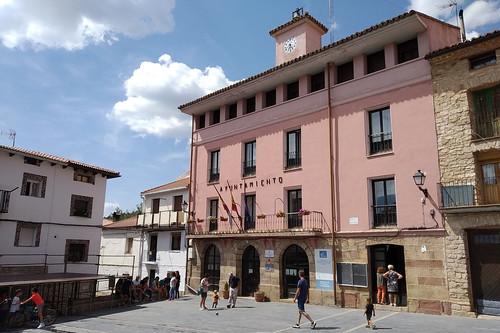 Ayuntamiento (Orea)