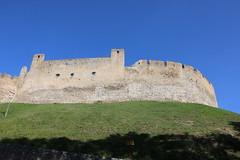 2019, Burgen- u Schlösserfahrt Slowakei, 2.Tag, Burg Beckov, Burg Cachtice, Trencin