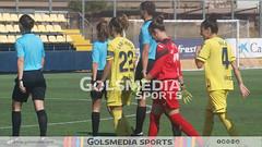 Reto Iberdrola Femenina. Villarreal CF 1-0 Granada CF (29/09/2019), Jorge Sastriques