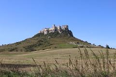 2019, Burgen- u Schlösserfahrt Slowakei, 6.Tag, Zippser Burg, Burg Kransa Horka, Schloss Betliar