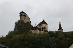 2019, Burgen- u Schlösserfahrt Slowakei, 4.Tag, Burg Orava, Burg Kezmark, Zipser Burg (Spissky Hrad)