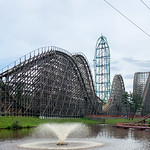 Primary photo for Day 13 & 14 - Six Flags Great Adventure