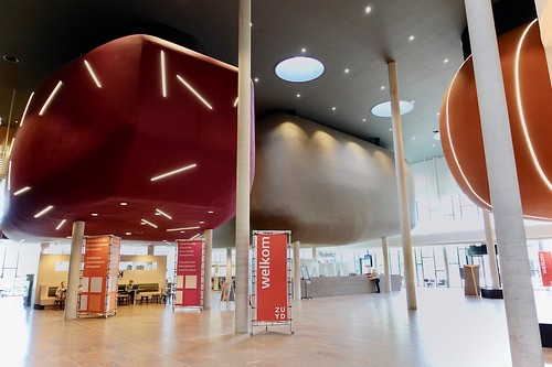 Culture & Education Centre, Sittard, The Netherlands