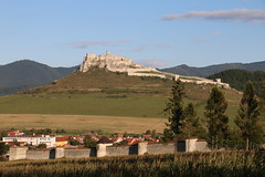 2019 Burgen- u Schlösserfahrt Slowakei, 5.Tag, Zippser Burg, Burg Markusovce, Spisska Nova Ves, Levoca, Siva Brada Gejzir