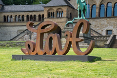 """DSC06631.jpeg -  Goslar   """"Love"""""""