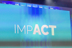 """Bits19 Thema """"ImpACT"""" -  gesellschaftliche und ökologische Nachhaltigkeit"""