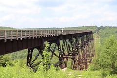 Kinzua Bridge overview