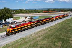 KCS 4803 - Wylie Texas