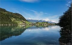 Meiringen ( Suisse )