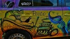 Peace Car