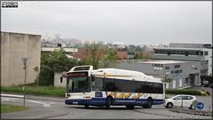 Heuliez Bus GX 317 GNV – Tisséo n°0357
