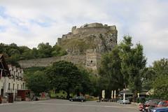 2019, Burgen- u Schlösserfahrt Slowakei, 13.Tag, Burg Devin