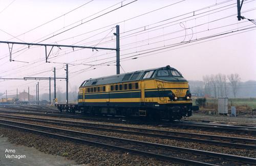 1996 | NMBS 5177 te Essen