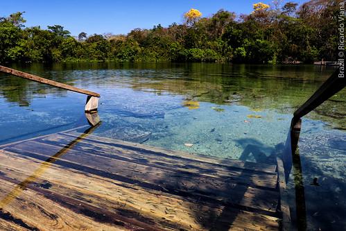 Jalapao State Park, Brazil.