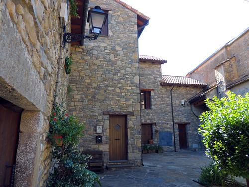 <Casa Cancias> Fiscal (Huesca)