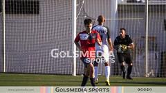 CD Buñol 2-0 UD Juventud Barrio del Cristo (Eleuterio Sánchez)
