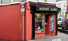 THE STREETS OF CORK - LEITRIM STREET - MAY 2011 [HOOVER CLINIC]-156703