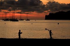 Sonnenuntergang-Santa-Ponca