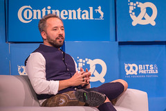 """The evolution of an entrepreneur"": an interview with Drew Houston, who co-founded Dropbox in 2007"