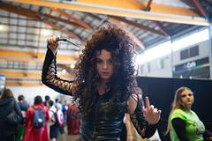 Bellatrix Lestrage
