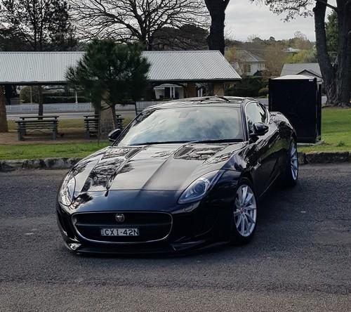 Jaguar F-Type Berrima NSW