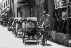 Pedicab Station
