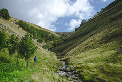 Exploring Buckden Beck